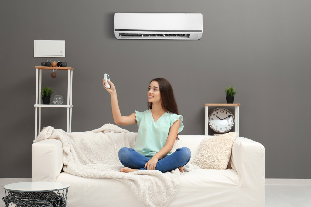 air conditioner home