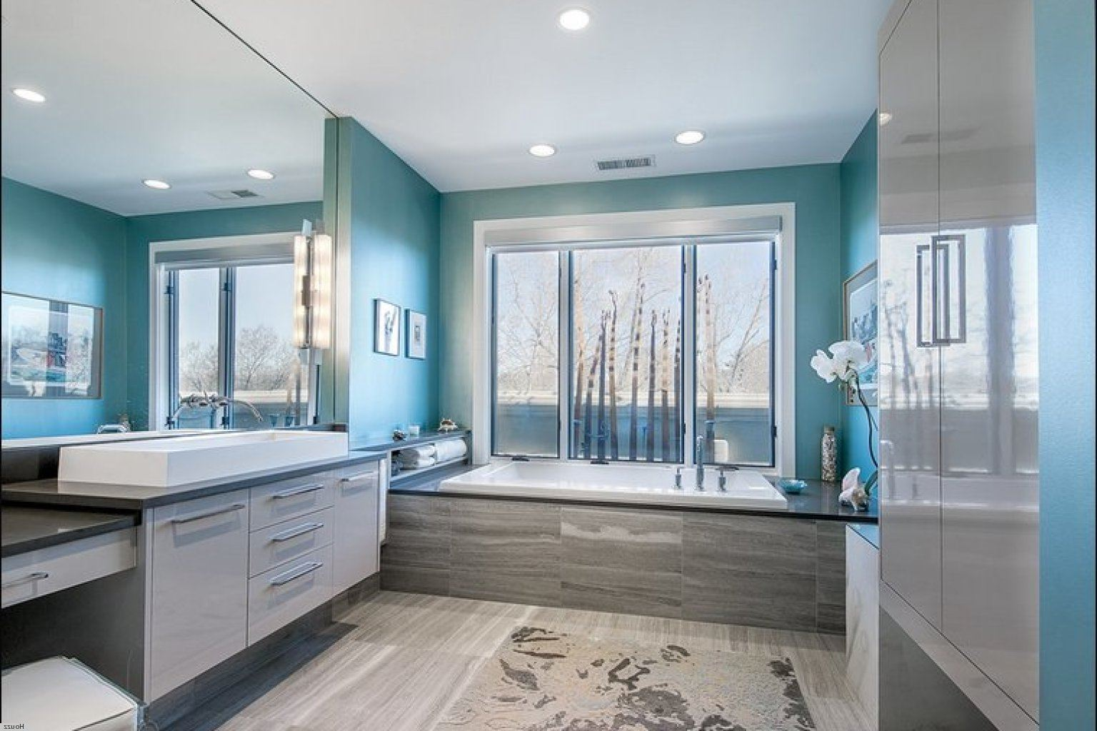 6 Fancy Bathroom Mirror Ideas For Every Style Articles Max